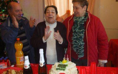 Compleanno di Lina